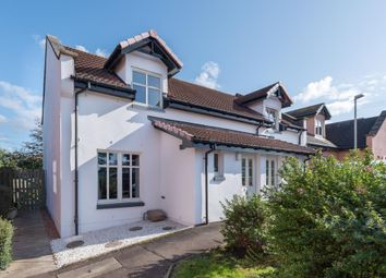 Thumbnail 2 bedroom semi-detached house for sale in Findlay Douglas Court, St. Andrews
