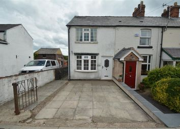 Thumbnail 2 bedroom terraced house for sale in Village Road, Northop Hall, Mold