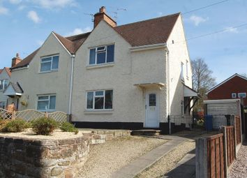 Thumbnail 3 bed cottage for sale in Clive Road, Pattingham, Wolverhampton