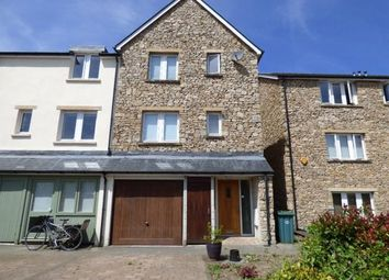 Thumbnail 3 bed end terrace house for sale in Earle Court, Kendal, Cumbria