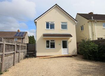 Thumbnail 3 bed detached house for sale in Henley Park, Yatton, North Somerset