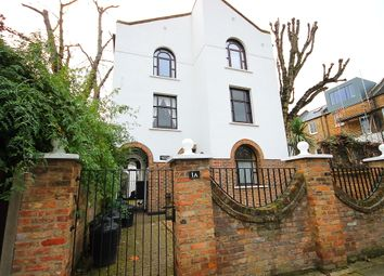 Thumbnail 2 bedroom flat to rent in Annette Road, London