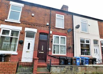 Thumbnail 2 bed terraced house for sale in Farr Street, Edgeley, Stockport