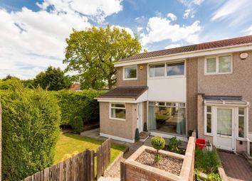 Thumbnail 3 bed end terrace house for sale in 6 Drum Brae Neuk, Edinburgh