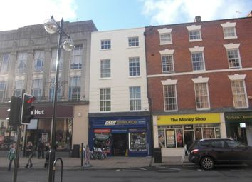 Thumbnail 8 bed flat to rent in Bedford Street, Leamington Spa