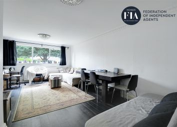 Thumbnail 3 bed flat to rent in Westridge Court, Park Hill, Ealing