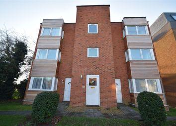 1 bed flat for sale in Ingleside Drive, Stevenage, Hertfordshire SG1