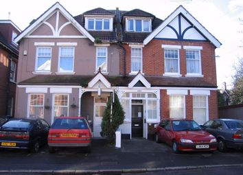 Thumbnail 1 bed flat to rent in 13 St Johns Road, Boscombe, Bournemouth