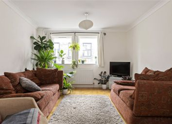 Thumbnail 2 bed flat for sale in Sclater Street, London