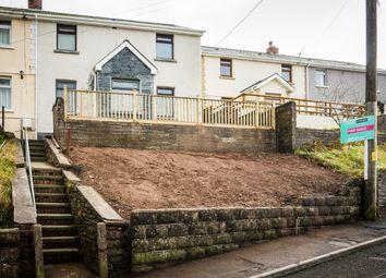 Thumbnail 3 bedroom semi-detached house for sale in Llwnfynnon, Llangeinor