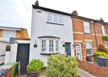 Thumbnail 3 bed terraced house for sale in Herkomer Road, Bushey
