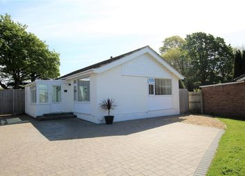 Thumbnail 3 bed bungalow to rent in Whitehayes Close, Burton, Christchurch