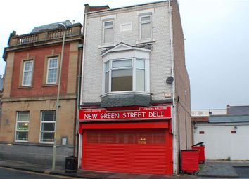 Thumbnail 2 bedroom property for sale in New Green Street, South Shields