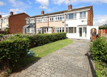 Thumbnail 3 bed end terrace house for sale in Pelham Place, Stanford-Le-Hope, Essex