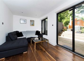 Thumbnail 3 bed flat to rent in Acland Road, London, London
