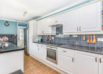 Thumbnail 3 bed terraced house for sale in Jubilee Crescent, Bridgend
