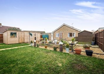 Thumbnail 3 bed bungalow for sale in Ditchingham, Bungay, .