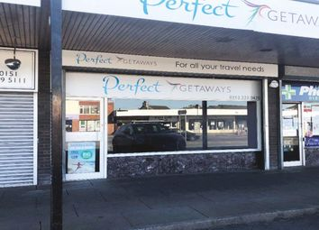 Thumbnail Retail premises to let in 440, Chester Road, Ellesmere Port