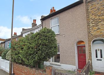 Thumbnail 2 bed terraced house for sale in Bloomfield Road, Woolwich