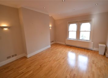 Thumbnail 1 bed flat to rent in Jasper Road, London