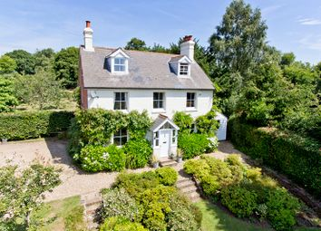 Thumbnail 6 bed detached house for sale in Cade Street, Heathfield