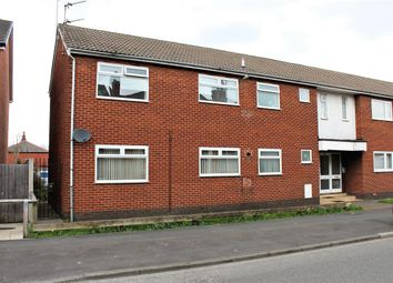 Thumbnail 2 bed flat for sale in Eldon Street, Ashton On Ribble, Preston