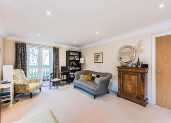 Thumbnail 2 bed flat for sale in Wormley, Godalming, Surrey