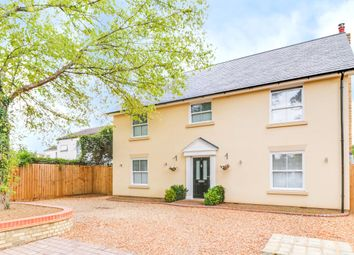 6 bed detached house for sale in Brook Road, Bassingbourn, Royston SG8