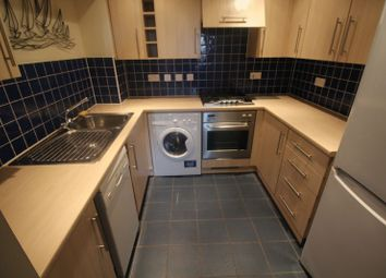 2 bed flat to rent in Keating Close, Borstal, Rochester ME1