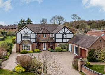 Thumbnail 5 bed detached house for sale in Foxwood, 3 Poachers Lane, Sudbrooke, Lincoln