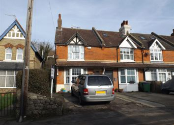 Thumbnail 3 bedroom property to rent in Seabrook Road, Hythe