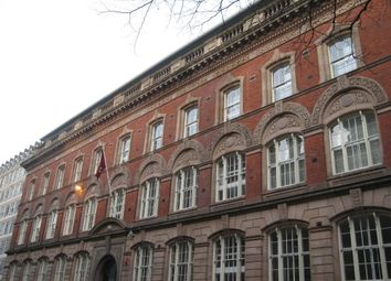 Thumbnail 1 bed flat to rent in The Albany, Old Hall Street, Liverpool