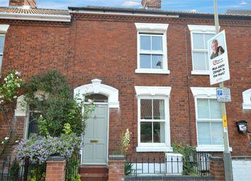 Thumbnail 3 bedroom terraced house for sale in Warwick Street, Norwich, Norfolk