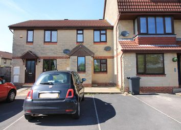 Thumbnail 2 bed terraced house for sale in Horsecastle Close, Yatton, North Somerset