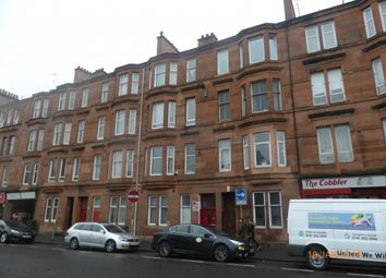 Thumbnail 1 bed flat to rent in Calder Street, Glasgow