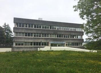 Thumbnail Office for sale in Carlyon House, 20 Carlyon Road, St Austell, Cornwall
