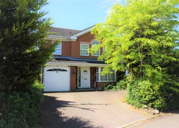 4 bed property for sale in Limetree Drive, Ipswich IP3