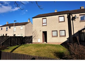 Thumbnail 3 bed end terrace house for sale in Nelson Terrace, Keith