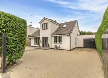 Thumbnail 4 bed detached house for sale in 158 Glasgow Road, Edinburgh