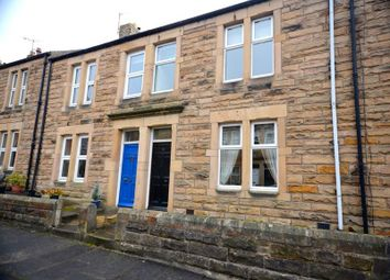Thumbnail 4 bed terraced house for sale in Woodbine Terrace, Northumberland