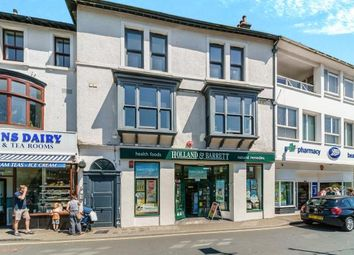 Thumbnail 1 bed flat for sale in The Old Post Office, Fore Street, Looe