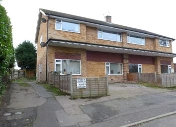 Thumbnail 3 bed flat to rent in Laundry Lane, Thorpe St Andrew, Norwich