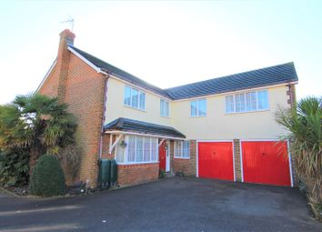 5 bed detached house for sale in Pangdene Close, Burgess Hill, West Sussex RH15