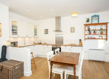 Thumbnail 2 bedroom flat for sale in Willowbank, Carlisle, Cumbria