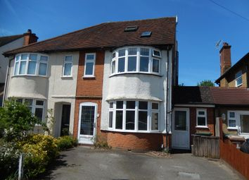 Thumbnail 5 bed semi-detached house for sale in Frankland Road, Croxley Green