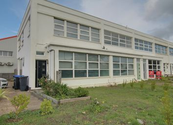 Thumbnail 2 bed end terrace house for sale in Harbour Way, Shoreham-By-Sea