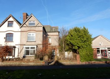 Thumbnail 7 bed semi-detached house for sale in 89 Roose Road, Barrow In Furness, Cumbria