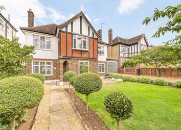 5 bed detached house for sale in Belltrees Grove, London SW16