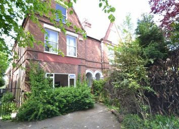 Thumbnail 5 bed property for sale in Welholme Road, Grimsby