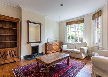 Thumbnail 3 bed terraced house to rent in Brunner Road, London